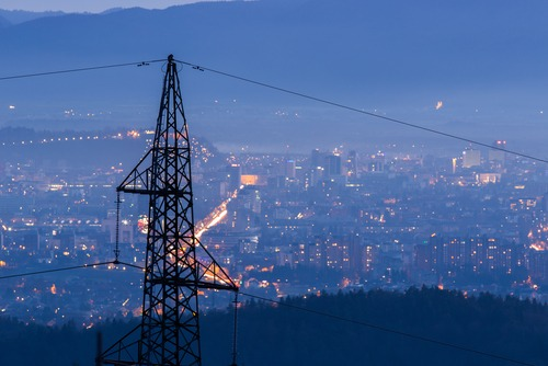 Electric industry says protecting electric grid from ...