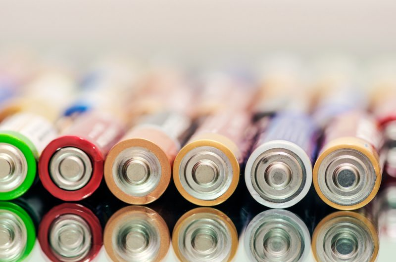 Con Edison files New York battery storage development