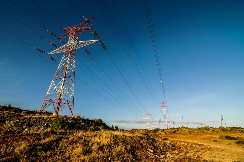 The Electricity Reliability And Forest Protection Act Would Make It Easier  For Rural Electric Co Ops, Utilities, And Municipal Power Providers To  Legally ...