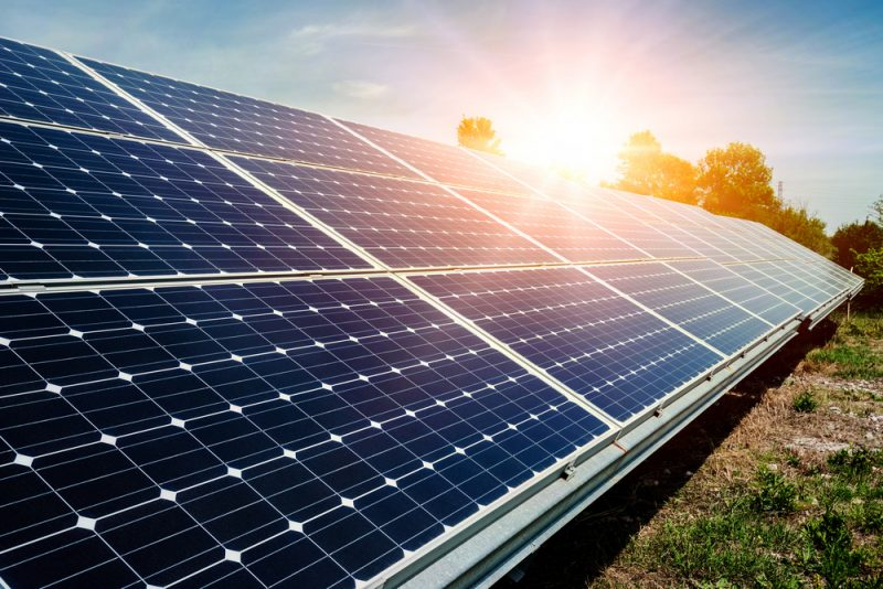 Appalachian Power Announces Its First Photovoltaic Solar