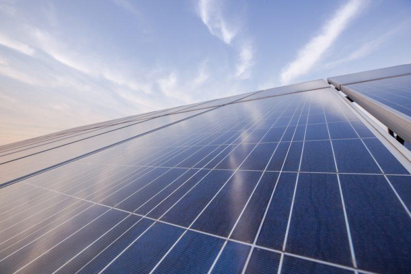Duke Energy proposes renewable energy programs for North
