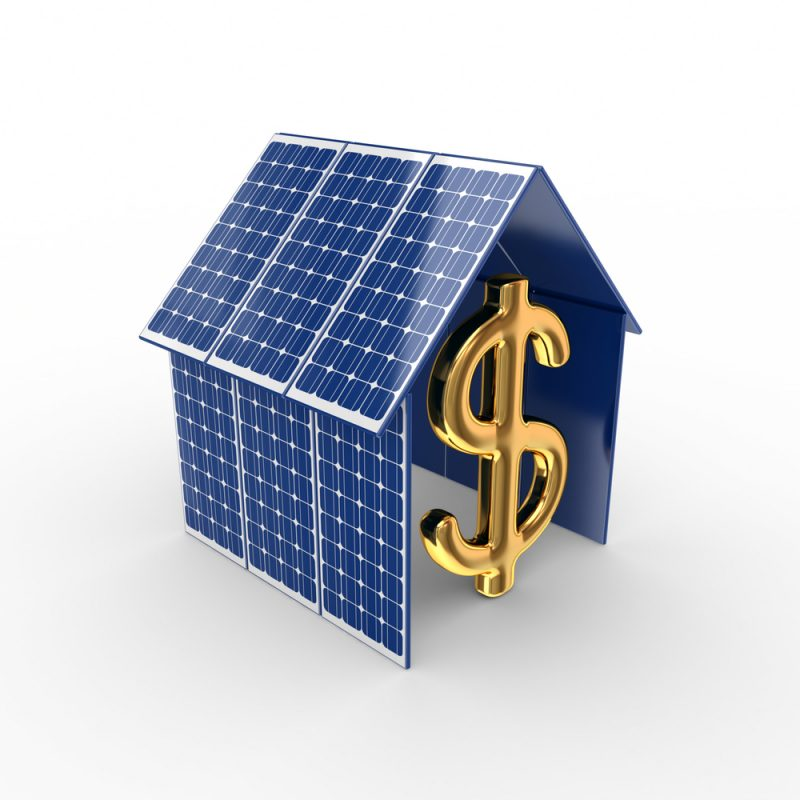 Irs Approves Residential Solar For Investment Tax Credit