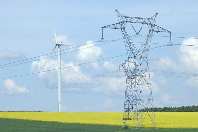 Wyoming Public Service Commission Approves Pacificorp Wind