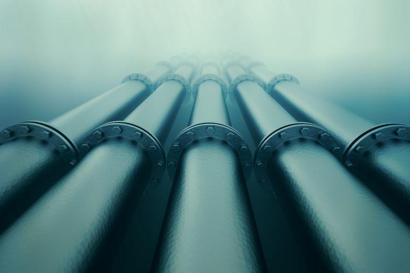 old ocean pipeline to resume service under enterprise