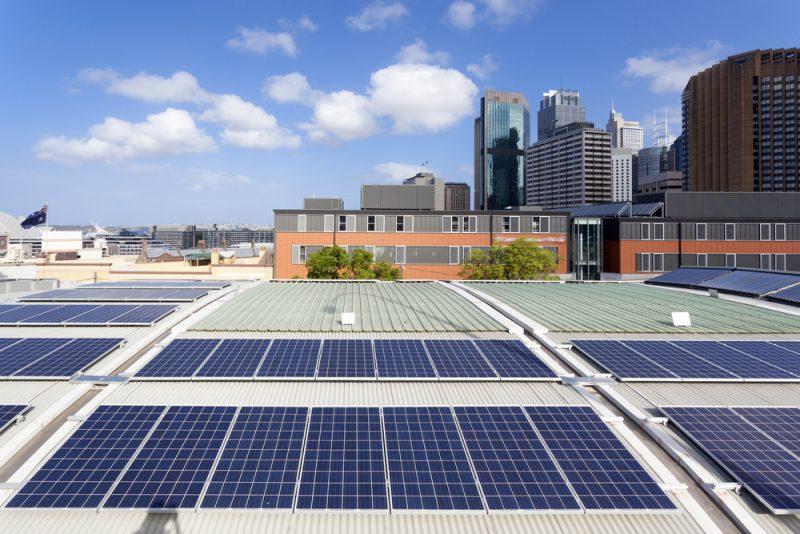 Moving Cities Toward Renewable Energy Goals Takes Unique