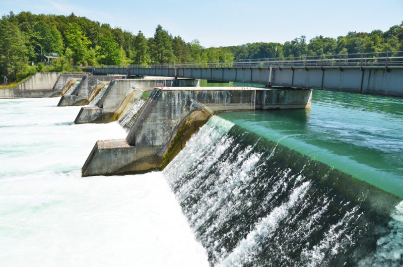 Duke Energy Carolinas To Sell Five Small Hydroelectric