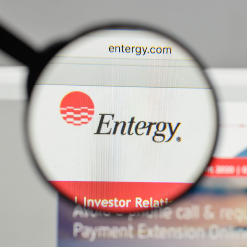 Entergy Mississippi customers to benefit from tax savings
