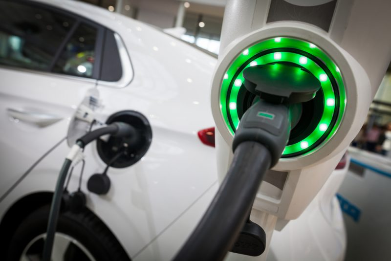 AEP Ohio announces incentive program for electric vehicle