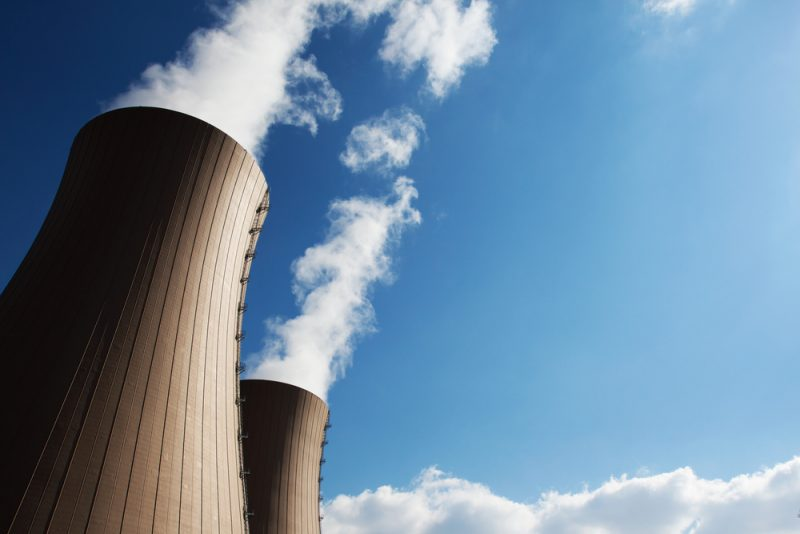 IAEA examines economic challenges facing nuclear power