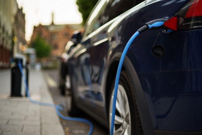 Minnesota Power To Install Four Electric Car Charging
