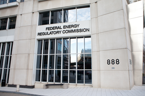 Bill To Clarify Ferc Authority Over Utility Mergers And