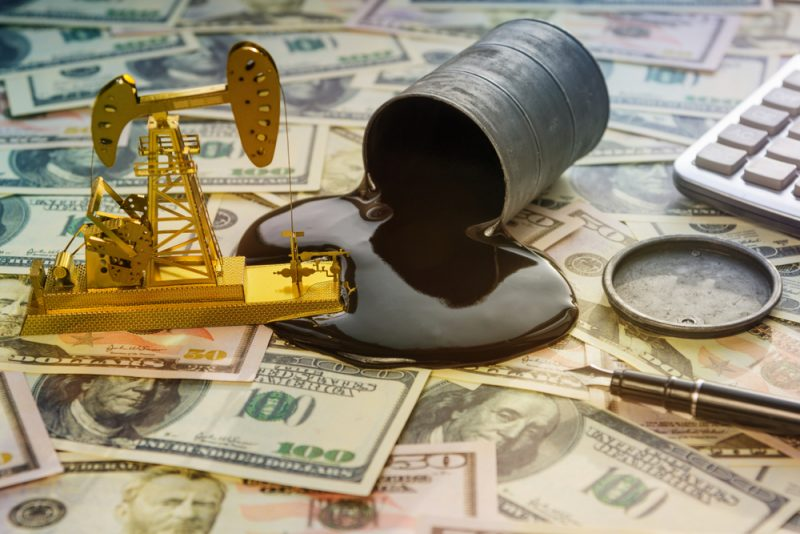 EIA reports crude oil prices will be lower in 2019, 2020 – Daily ...