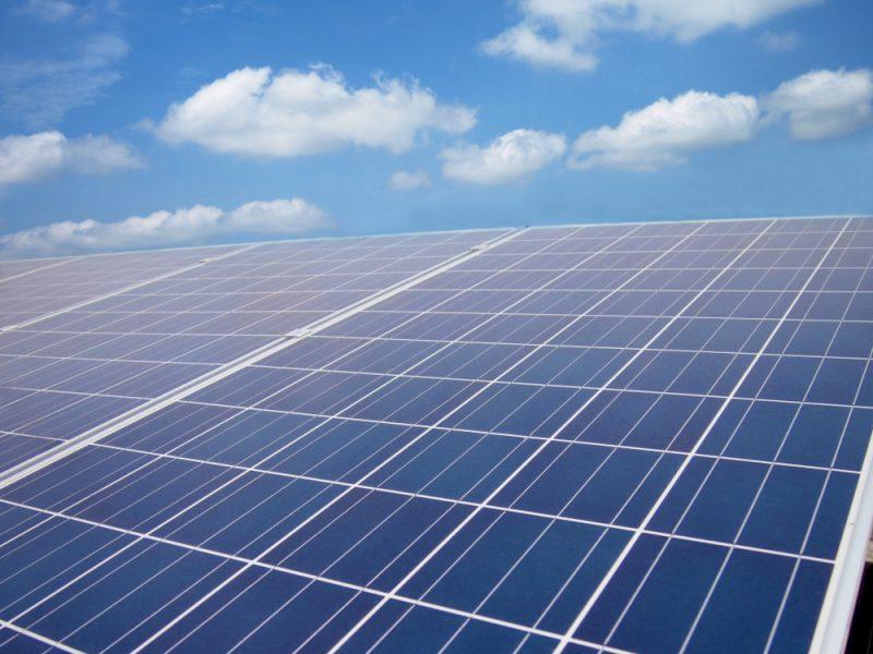 Entergy Louisiana To Buy Solar Power From New Solar Plant