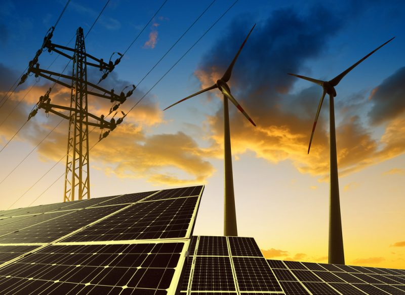 Louisville Gas and Energy issues RFP for renewable energy - Daily