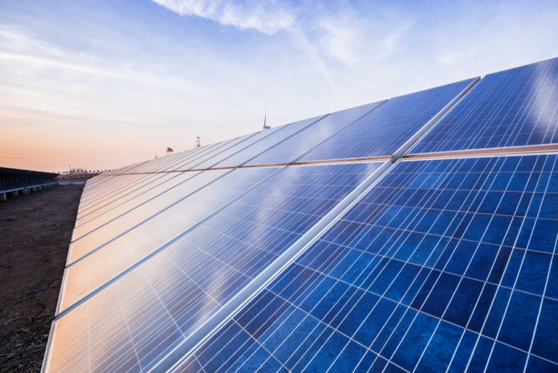 Entergy Arkansas partners with NextEra to build solar energy