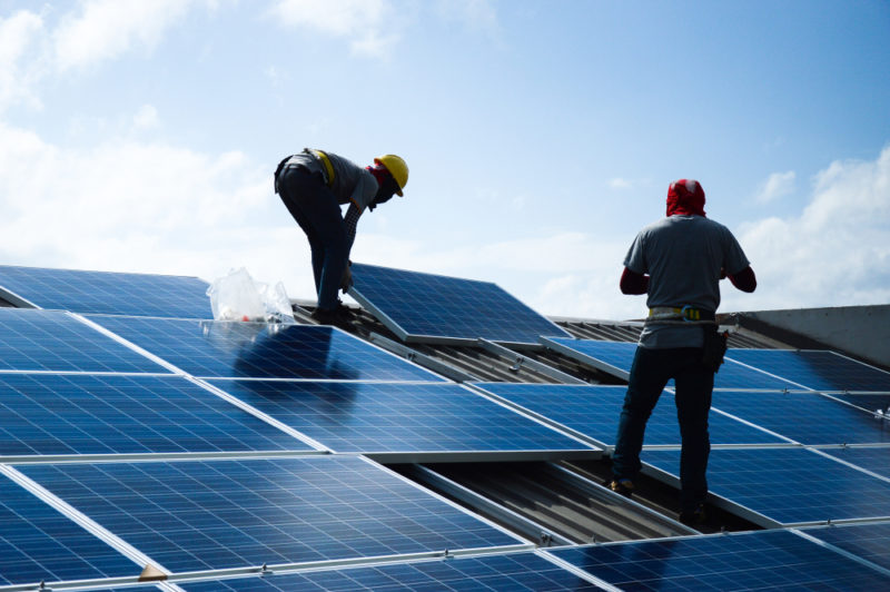 Entergy New Orleans to install solar panels on homes of low