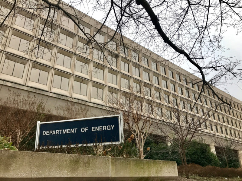 ACEEE concerned about funding cuts to Energy Department - Daily