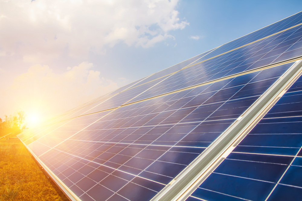 New York State Finalizes Solar Forecasting Project Daily