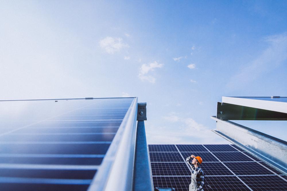 Dominion Energy Virginia seeking bidders for 500 MW of solar