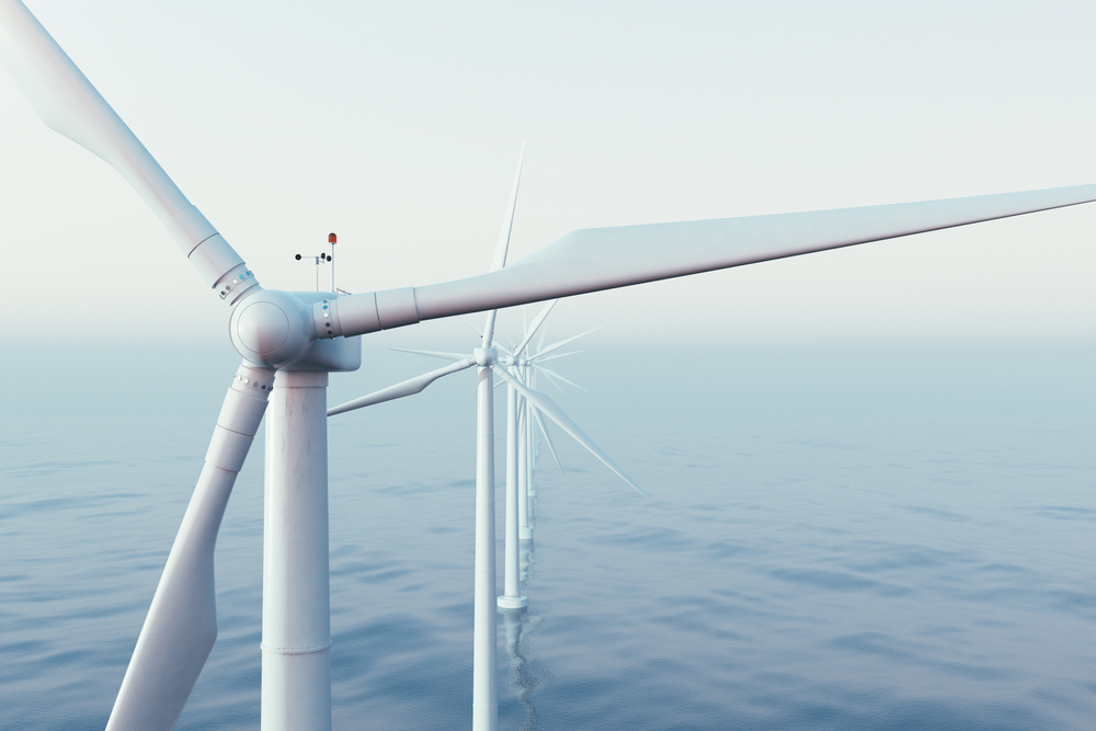 Bay State Wind submits RFP for offshore wind project in