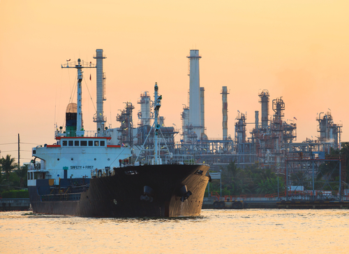 United States remains net exporter of energy in August despite challenges